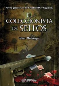 Coleccionista de sellos novela