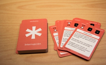 Cartas de interrupción.